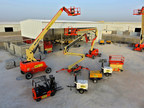 Hertz Equipment Rental has launched in Doha, Qatar to provide small tools, heavy equipment and industrial machinery for construction, industrial, and energy markets.