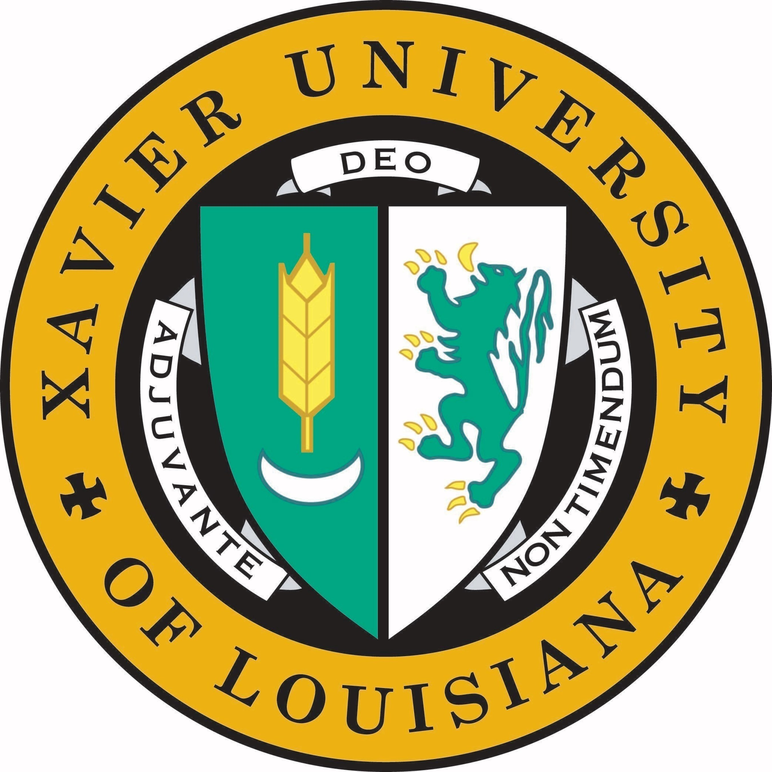 Xavier University of Louisiana, founded by Saint Katharine Drexel and the Sisters of the Blessed Sacrament, is ...