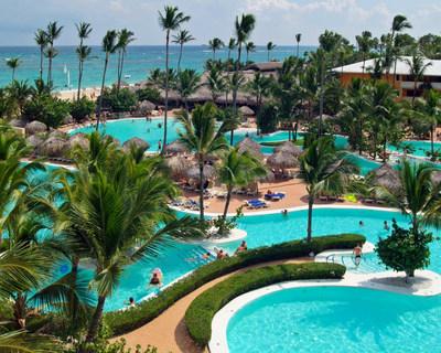 RCI affiliated Iberostar Punta Cana.
