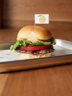 Nishi Style Impossible Burger