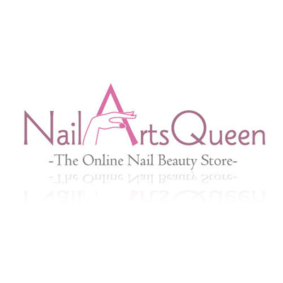 Nail Arts Queen Launches Online Store to Promote Nail Fashion.  (PRNewsFoto/Nail Arts Queen)