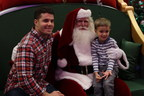 Veterans Join Wounded Warrior Project for Sneak Peek at Santa HQ