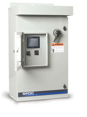SPOC Automation Releases New Variable Speed Drive Software Development for Progressive Cavity Pumps