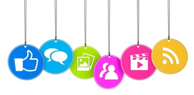 The Top 5 Rules of Social Media Etiquette (PRNewsFoto/PR Newswire Association LLC)