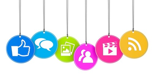 The Top 5 Rules of Social Media Etiquette (PRNewsFoto/PR Newswire Association LLC)
