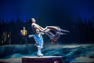 MSC CRUISES TO SET NEW STANDARDS IN LIVE ENTERTAINMENT AT SEA THROUGH LONG-TERM PARTNERSHIP WITH CIRQUE DU SOLEIL