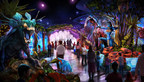 JAMES CAMERON'S AVATAR(TM) GLOBAL EXHIBITION COMING FALL 2016 (Concept Art)