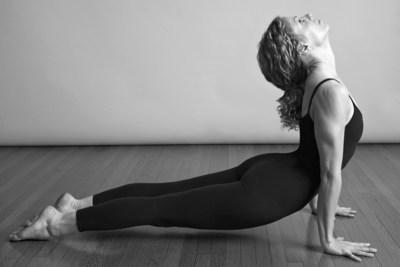 Seane Corn presents weekend yoga retreat to energize, balance and restore your chakra system. (PRNewsFoto/Sedona Mago Retreat)