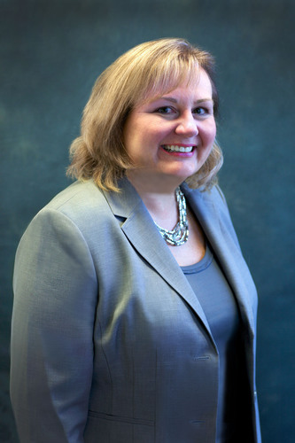 Sheila Chapman named CNA insurance Vice President of Reinsurance Placements.  (PRNewsFoto/CNA Financial Corporation)