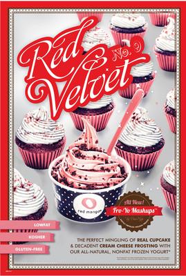 """""""Red Velvet No. 9"""""""