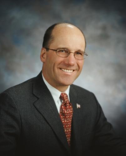 John M. Pendergast (PRNewsFoto/Elkay)