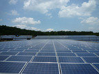 Nautilus Solar Energy Announces Close of Financing for a 3MW Solar Power Generation Project at William Paterson University.  (PRNewsFoto/Nautilus Solar Energy, LLC)