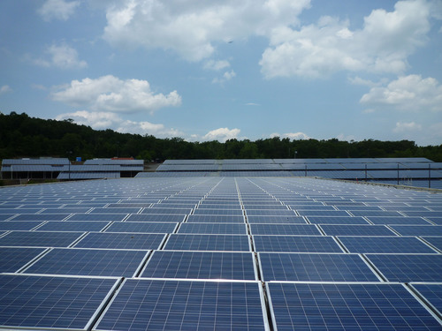 Nautilus Solar Energy Announces Close of Financing for a 3MW Solar Power Generation Project at