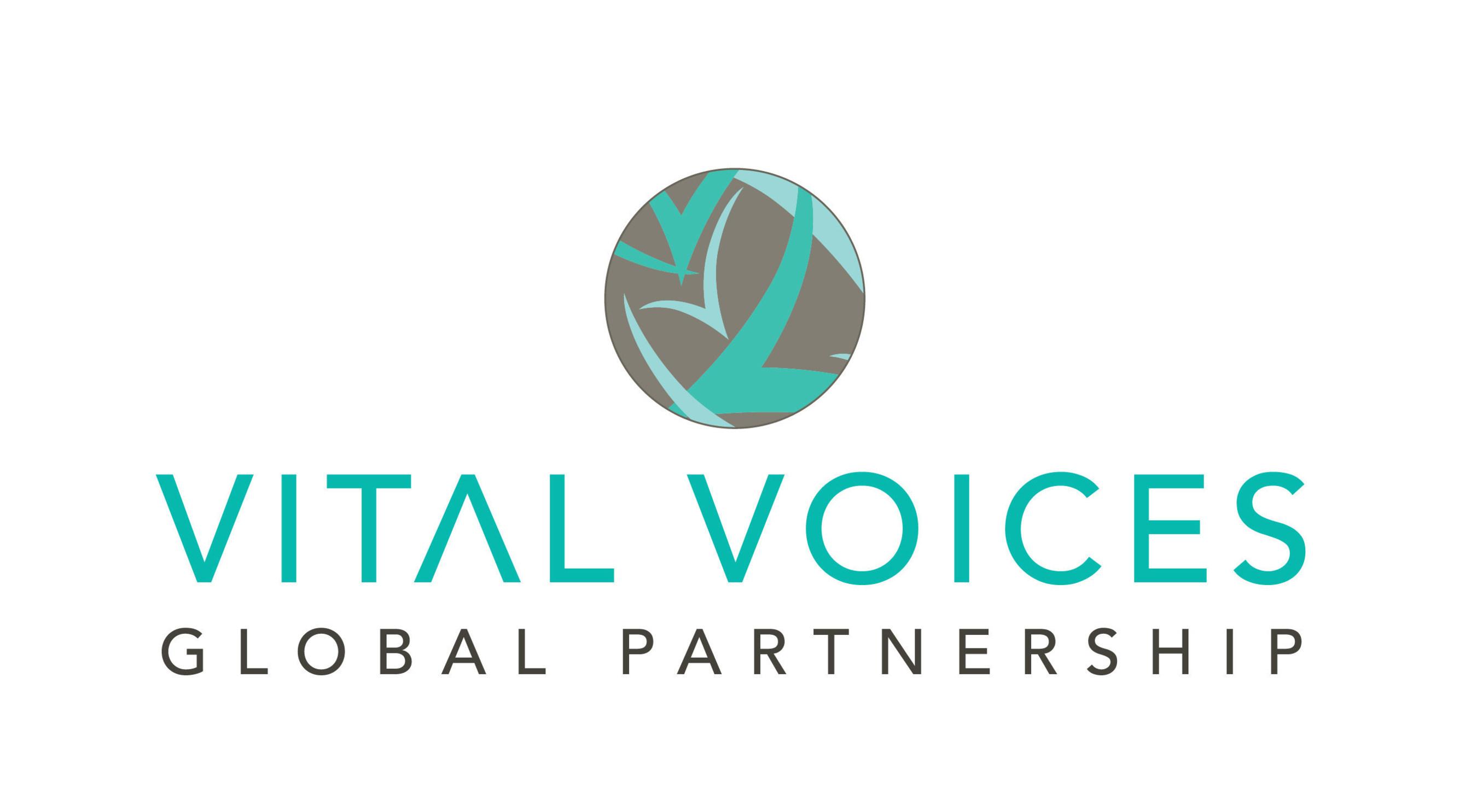 Vital Voices Global Partnership