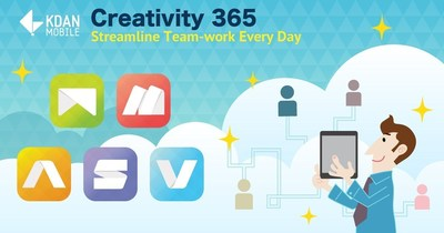 Creativity 365: Streamline Your Team-work Every Day