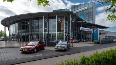 W. P. Carey Inc. entered into a sale-leaseback transaction for a portfolio of 10 automotive retail and service sites in the Netherlands with Stern Groep N.V., for approximately $62.9 million. The portfolio is triple-net leased for a 17-year period and includes full Dutch CPI annual rent escalations.