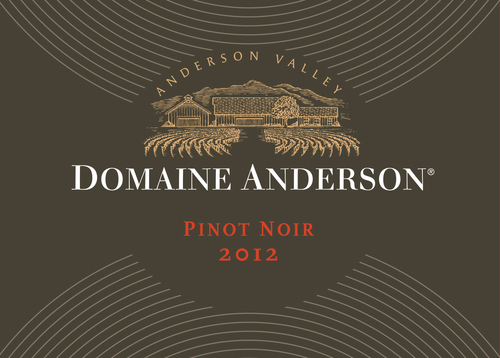Domaine Anderson Winery to Open in the Anderson Valley, CA. New Project by Champagne Louis Roederer to Premiere  ...