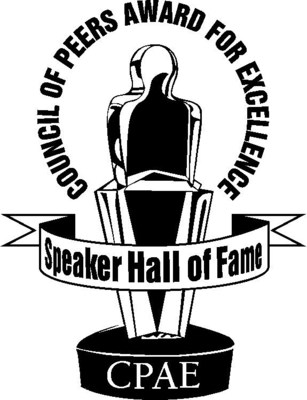CPAE Hall of Fame Award