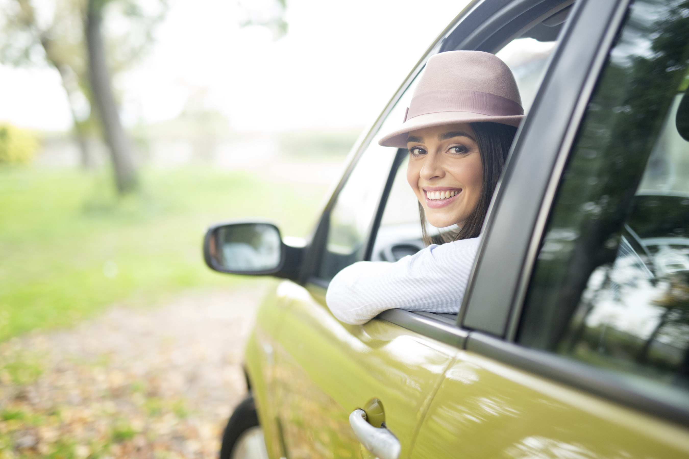 Nearly one in three millennials reported that a positive rental experience triggered them to start shopping for a new car.