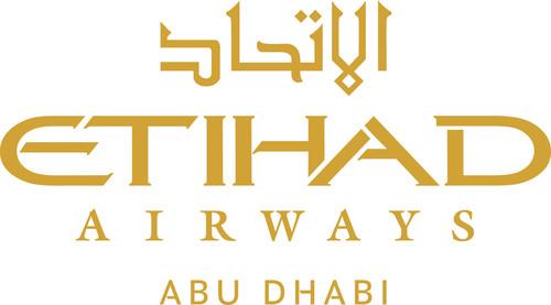 Etihad Logo (PRNewsFoto/Fiji Airways)