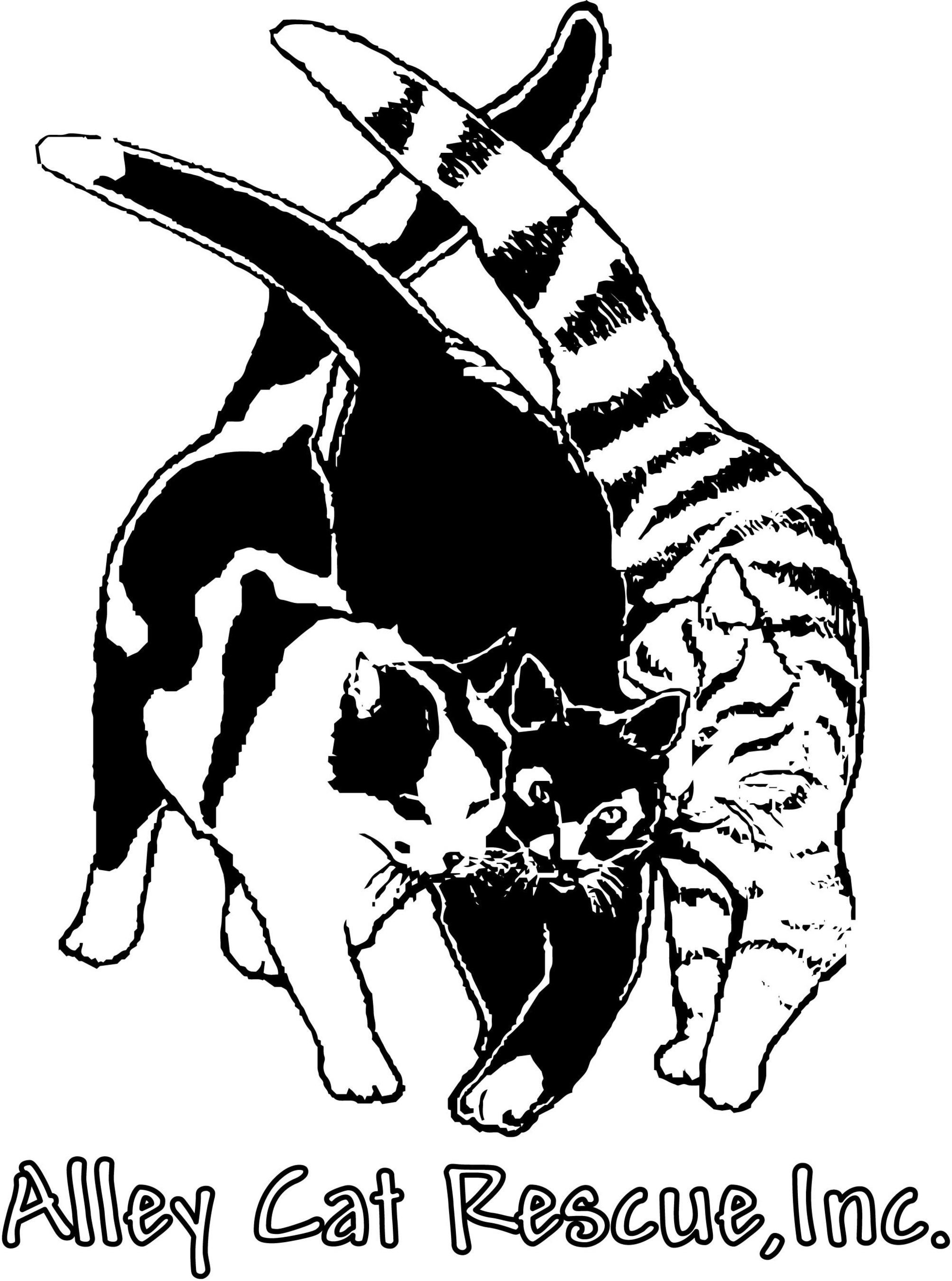 Alley Cat Rescue, Inc. logo