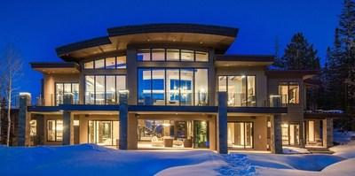240 White Pine Canyon in Park City, UT for Auction on April 2nd