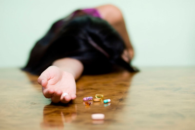More Americans die each year due to prescription drug overdose than from car accidents. Photo iStockphoto.com/aldomurillo.  (PRNewsFoto/National Association of Boards of Pharmacy, iStockphoto.com/aldomurillo)