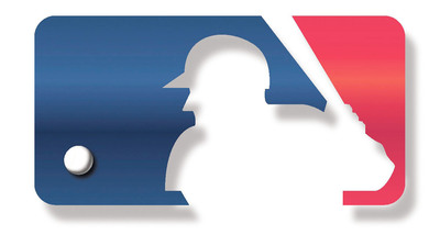 MLB logo.  (PRNewsFoto/Sirius XM Radio)