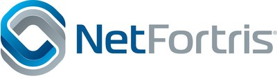 NetFortris, Inc. logo.
