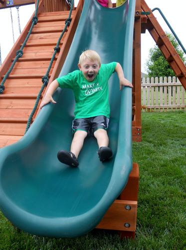 Kretschmar Deli Meats, B&R Foods, Make-A-Wish(R) Nebraska Grant Four-Year-Old's Wish.  ...