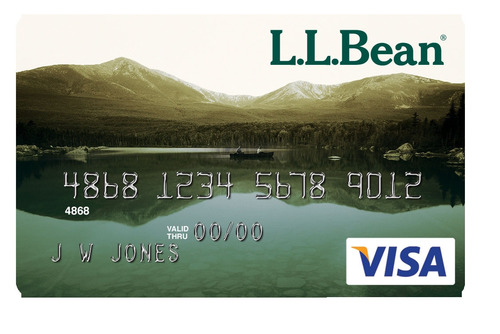 Taking L.L.Bean Visa Everywhere Pays Big For Two Lucky Cardmembers