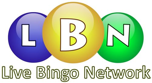 Live Bingo Network - Logo (PRNewsFoto/LiveBingoNetwork)