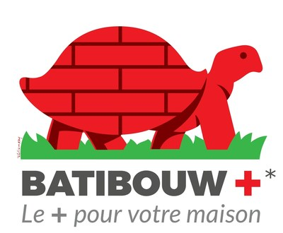 Batibouw Logo (PRNewsFoto/Proximedia)