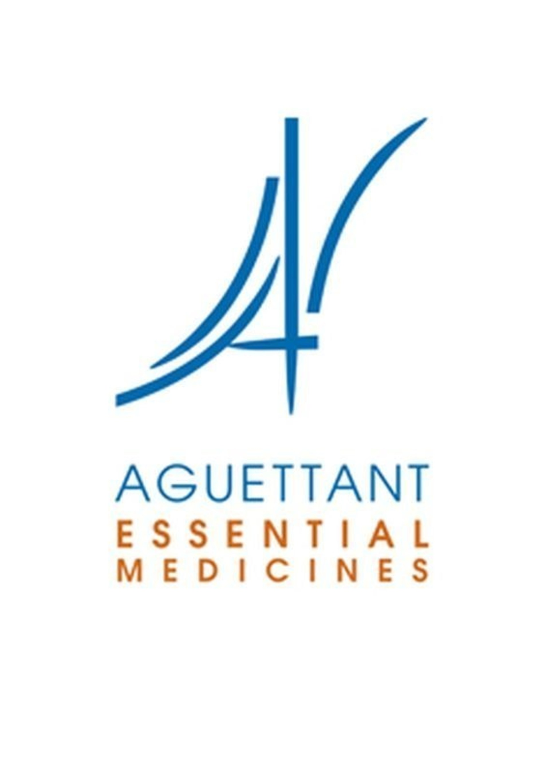 Laboratoire Aguettant Logo (PRNewsFoto/Laboratoire Aguettant)