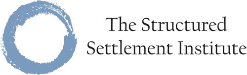 Structured Settlement Institute logo.  (PRNewsFoto/Structured Settlement Institute)