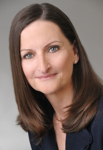 Maggie Miller has been appointed CIO at Girl Scouts.  (PRNewsFoto/Girl Scouts of the USA)