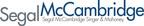 Segal McCambridge Singer & Mahoney, Ltd. Logo.  (PRNewsFoto/Segal McCambridge Singer & Mahoney, Ltd.)