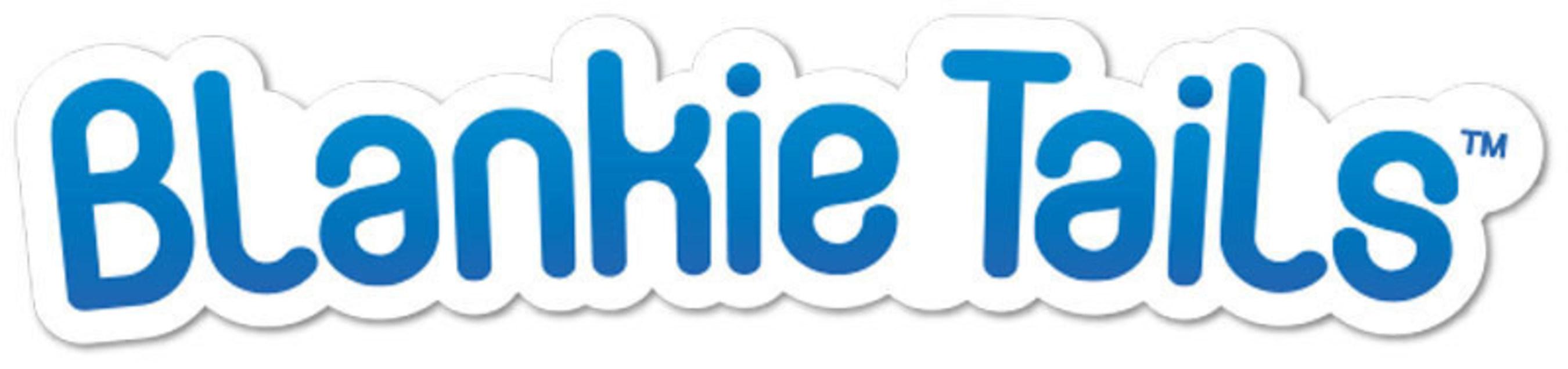 Blankie Tails Logo