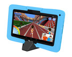 Techno Source introduces Kurio Motion 2.0 at 2015 International CES(R), the first multi-player body-controlled tablet games