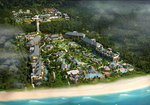 The Ritz-Carlton Hotel Company, L.L.C. is set to make a celebrated return to the island of the gods with the opening of The Ritz-Carlton, Bali, Indonesia in 2014.  (PRNewsFoto/The Ritz-Carlton Hotel Company, L.L.C.)