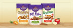 Old Mother Hubbard® Natural Dog Treats Adds Gourmet Offerings To The Cupboard