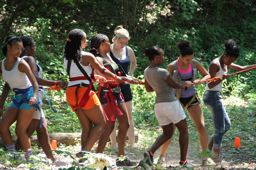 Black Girls Rock!™ is Now Accepting Applications for the 2012 Queens Camp for Leadership &