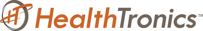 HealthTronics Logo 2016 (PRNewsFoto/HealthTronics)