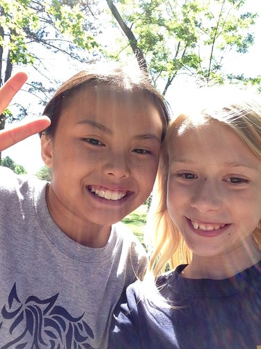 The selfie craze has made its way to summer camps, and Fazoli's is celebrating the fun and discovery of ...