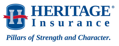 Heritage Insurance Approved To Write Property And Casualty Insurance