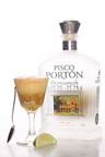 Porton Tigre Cocktail, Handcrafted Perfection You Can Taste.  (PRNewsFoto/Porton)