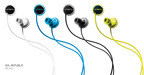 SOL REPUBLIC Introduces Relays, the First Cross-Over Headphone for Work, Play and Sport. (PRNewsFoto/SOL REPUBLIC) (PRNewsFoto/SOL REPUBLIC)