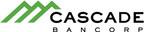 Cascade Bancorp logo (PRNewsFoto/Cascade Bancorp)