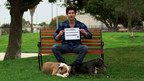 "The non-profit organization, Animal Farm Foundation has created a public service announcement (PSA) starring actor and ""pit bull"" dog owner, Jon Bernthal, to disarm negative stereotypes about ""pit bull"" dog owners. In the PSA, Jon asks ""pit bull"" dog owners to join The Majority Project just by taking their picture. ""Pit bull"" dog owners nationwide are encouraged to join The Majority Project by sharing a photo with their dog at TheMajorityProject.com."