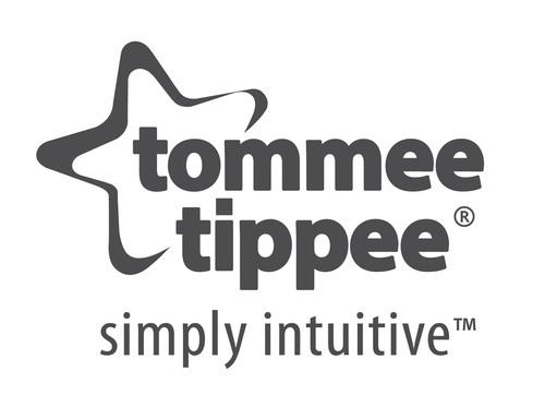 tommee tippee Logo (PRNewsFoto/Tommee Tippee)